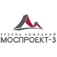 АО Моспроект-3