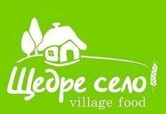 Щедре село - village food